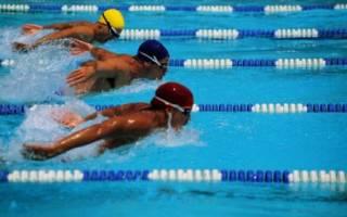 Комплекс упражнений по плаванию при сколиозе