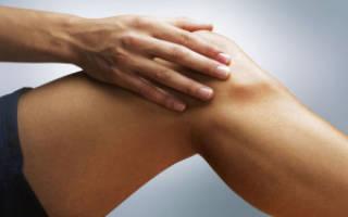 Если болят суставы ног чем лечить