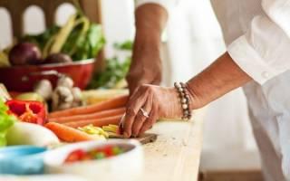 Что нельзя есть при подагрическом артрите