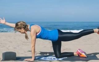Артроз коленного сустава упражнения по методу доктора попова