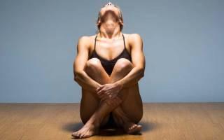 Йога для остеохондроза шейного отдела