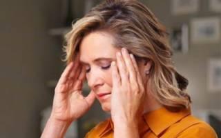 Препараты от головной боли при остеохондрозе шейного отдела