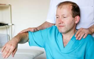 Лечение остеохондроза в санаториях россии