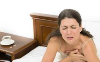 Симптомы невралгии грудной клетки у женщин