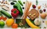 Продукты полезные для костей и суставов