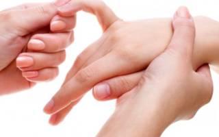 Артроз конечностей рук и ног лечение