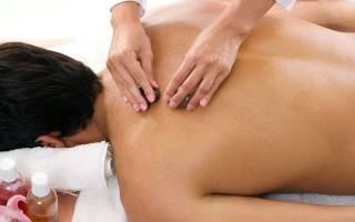 Можно ли делать массаж при межпозвоночной грыже