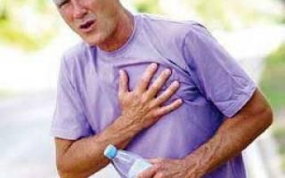 Межреберная невралгия симптомы лечение в домашних условиях