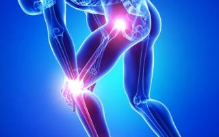 Болят все суставы причины лечение
