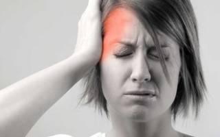 Головные боли при остеохондрозе шейного отдела позвоночника
