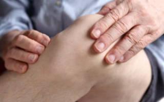 Длительность лечения при реактивном артрите