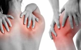 Как узнать подагра или артрит