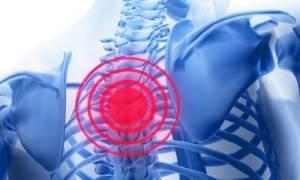 При грудном остеохондрозе какие боли в грудной клетке