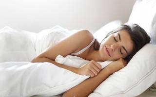 На чем спать при шейном остеохондрозе