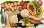 Питание при артрозе тазобедренного сустава
