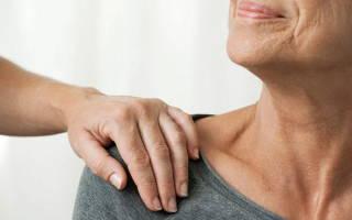 Артроз верхних конечностей симптомы и лечение