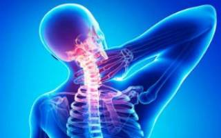 Остеохондроз спины лечение в домашних условиях