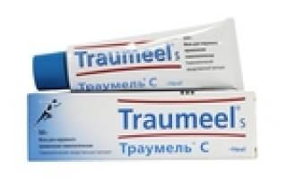 Препараты от боли в суставах
