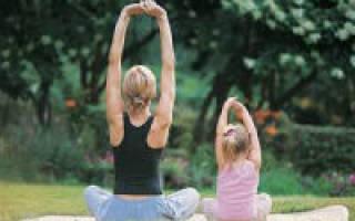 Полезная гимнастика в реабилитационном центре для артроза