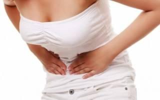 Может ли при остеохондрозе болеть низ живота