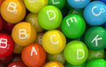 Какие витамины принимать при межреберной невралгии